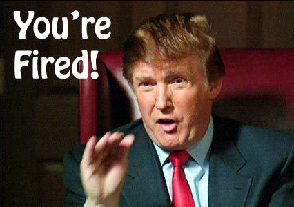 You'reFired!