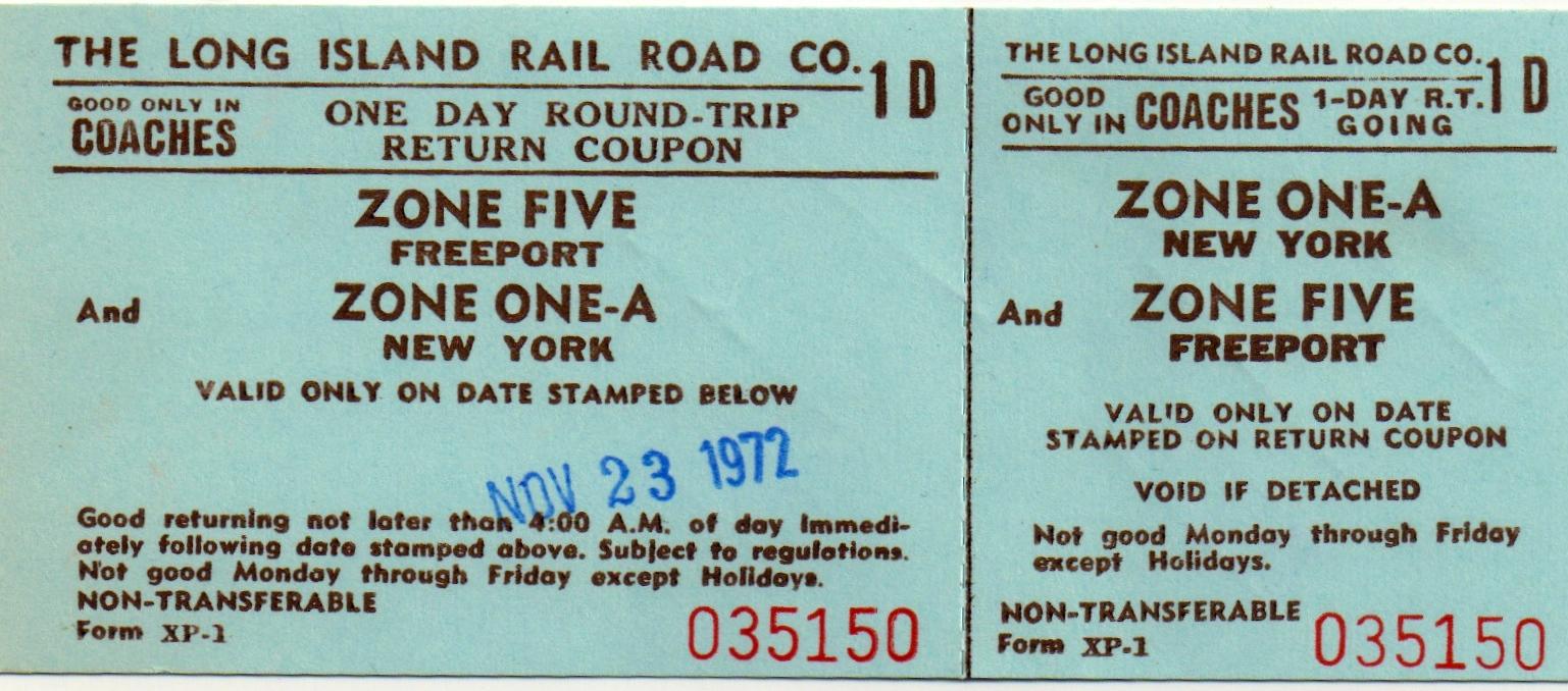 Ticket2Freeport